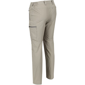 Regatta Highton Pantalones Hombre, parchment